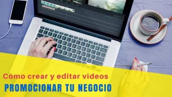 Cómo hacer un video para su empresa en minutos