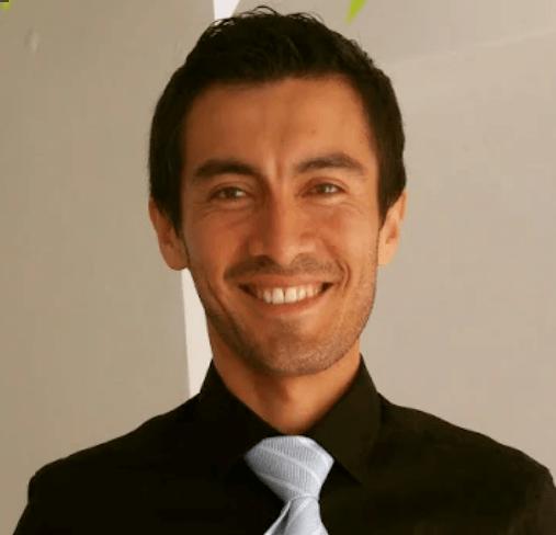 Guillermo Cieza