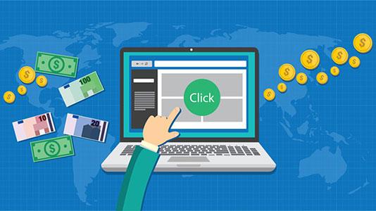 Clickworker: Gana dinero haciendo sencillas tareas