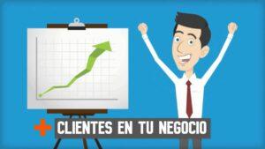 Como atraer potenciales clientes a tu negocio