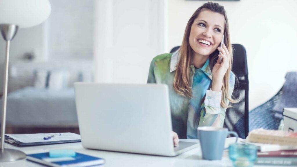 Aprende a trabajar como asistente virtual desde casa