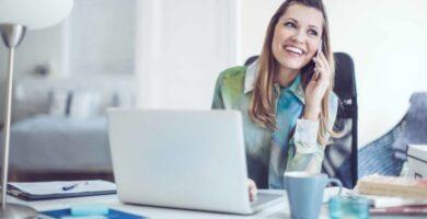 Cómo trabajar como asistente virtual desde casa