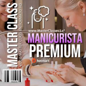 curso de manicura premium